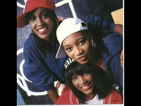 SWV - Right Here (instrumental)