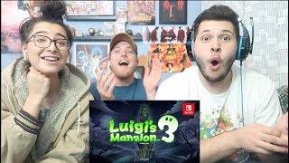 The worst Luigi