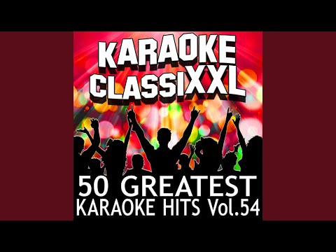 Barbie Girl (Karaoke Version) (Originally Performed By Aqua)