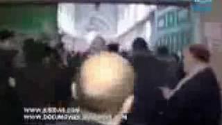 «ضحكة ومباراة وصلاة».. أفعال مثيرة لوزراء خارجية مصر في إسرائيل