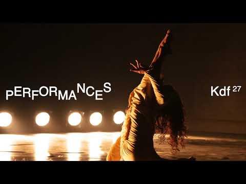 27 Kalamata Dance Festival 2021   Official Trailer