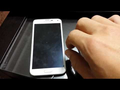 1 Minute Fix: All SmartPhones- Display or Touch Pad Not Working? All Androids, Galaxy, HTC, etc