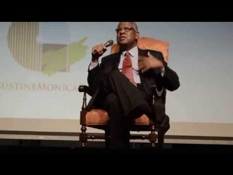 Historian David Nolan Interviews Filmmaker Clennton L. King