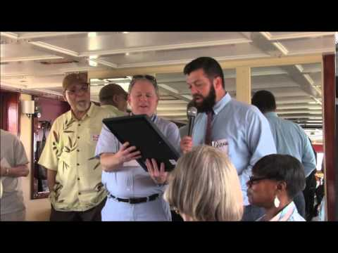 2015 Samaritan Ministry of Greater Washington Cruise