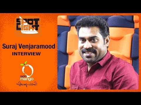 Suraj Venjaramood Interview Full Episode | Spotlight | Radio Mango