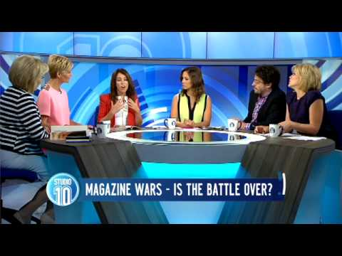 Magazine Wars - Is the battle over?