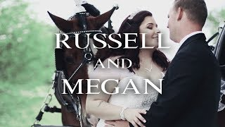 Russell & Megan Baker's Wedding | Silverthorn Country Club | Spring Hill, FL