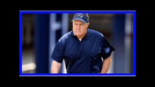 Breaking News | Giants' Super Bowl legend Jeff Hostetler recounts time he drilled Bill Belichick in