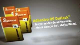 Revoque Seco Durlock® - Características y ventajas