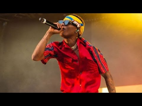 Wizkid Shuts Down Starboy Fest At O2 Arena With His Best Ever Performance