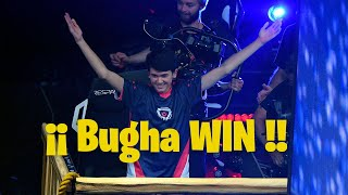 Bugha WINS The first game of the Fortnite World Cup Final!! -Finales in Modo Solos-TheCryEc