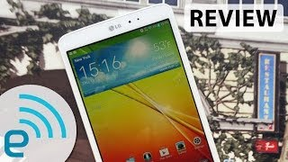 LG G Pad 8.3 review | Engadget