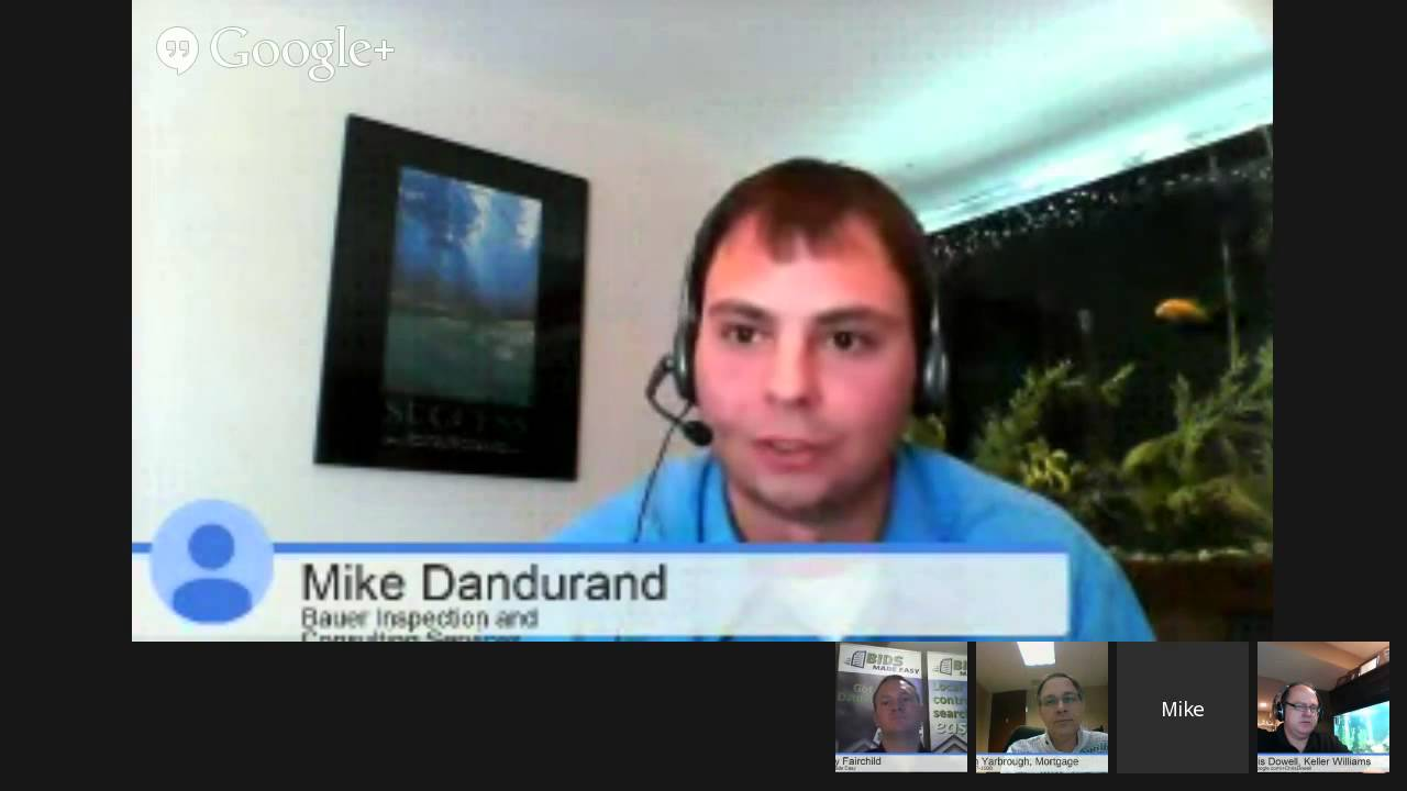 Kansas City Real Estate Power Hour Show Week 2 With Mike