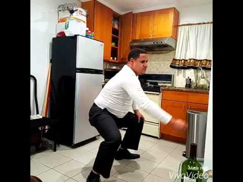 El Baile Del Beeper Dominicano