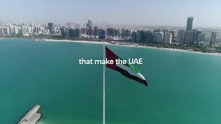 UAE 49th National Day Celebration