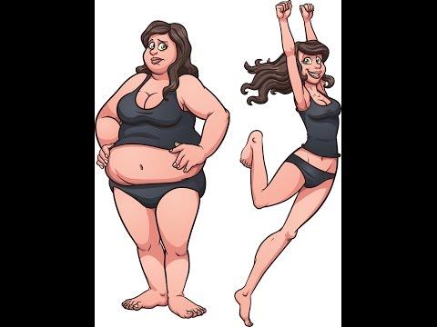 10 نصائح لانقاص الوزن بدون ريجيم وانتى فى البيت