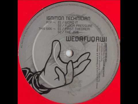 Wedafuqawi 1 - Ignition Technician - Worq It