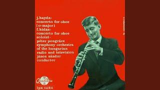 Download Lagu Concerto for Oboe C major - II Andante MP3