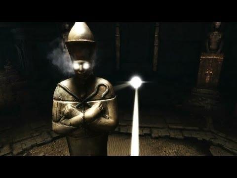 Deadfall Adventures - Sahara Trailer