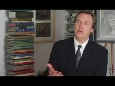"""Mark O'Connor describes composing his """"Americana Symphony"""""""