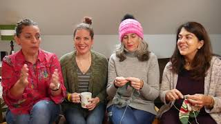 The Knitters' League Podast :: Episode 33