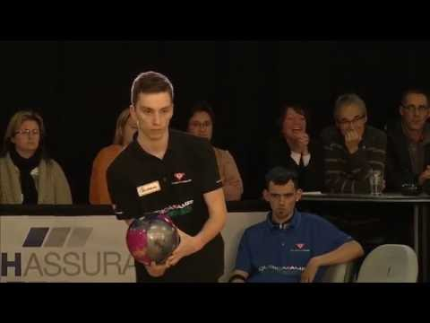 2016 QubicaAMF BPC (Masters TV Final Men's Series)
