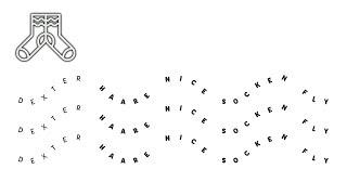 Dexter - Haare nice, Socken fly (Album Snippet by DJ Rufflow)