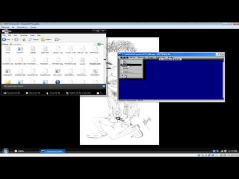Como instalar cobol y ejecutar un programa de cobol