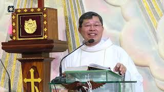 GIÁO XỨ CÔNG LÝ - Bài giảng Lễ Chúa Hiển Linh 2020 - Lm. GB. Nguyễn Minh Phương, Dòng Chúa Cứu Thế.