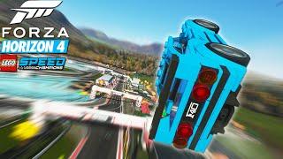 Forza Horizon 4 - Fails #18 (FH4 Funny Moments Compilation)