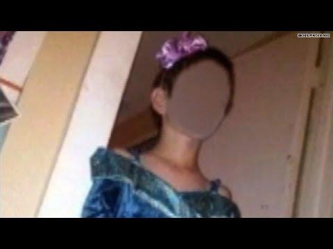 Mom dresses son in drag, shames him on Facebook