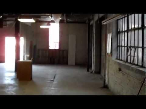 Warehouse Space Cincinnati Ohio $750 Month
