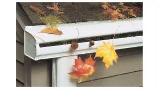 Leafguard Gutters Central New Jersey