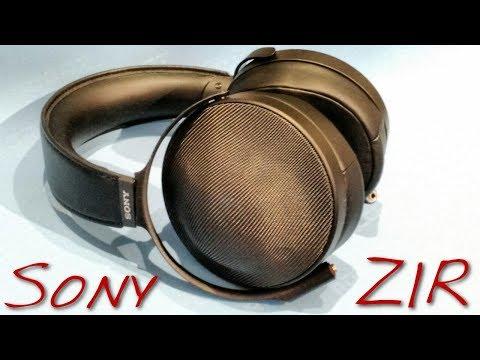 "Z Review - Sony Z1R - ""Woodstock, Free Love, And Money"""