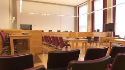 Das Landgericht Hannover: 17:30 SAT.1 REGIONAL wirft einen Blick hinter die Kulissen