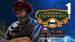 Hidden Expedition 14: The Pearl Of Discord CE [01] Let