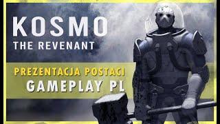 Zagrajmy w Killsquad #03 - Kosmo, Anarchista z młotem! - PREZENTACJA POSTACI - GAMEPLAY PL