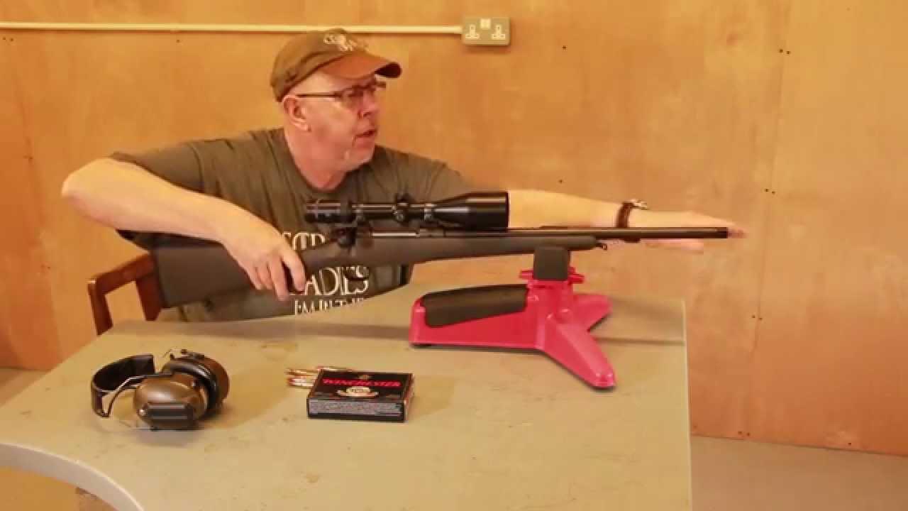 Mauser M12 | Bolt Action Rifle Reviews | Gun Mart
