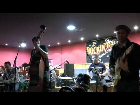 Moonshine Reunion@Rockin`Race Jamboree 2014