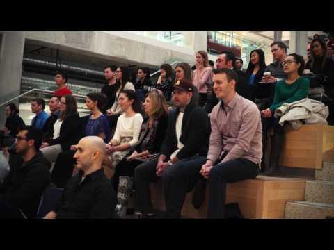 UCalgary Alumni - Grad Day 2017 Recap
