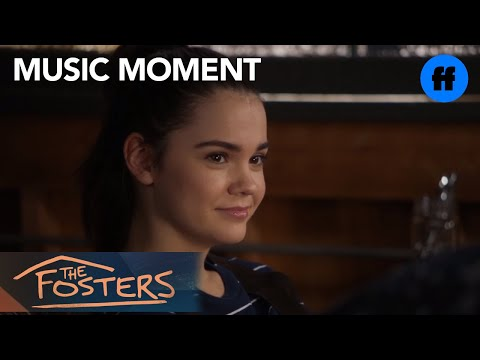"The Fosters | Season 5, Episode 18 Music: Folly & The Hunter - ""Lose That Light"" 