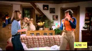 Mork & Mindy tv trailer