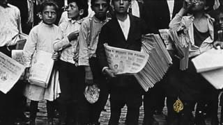 المرصد- الحروب الإلكترونية وأطفال الصحافة