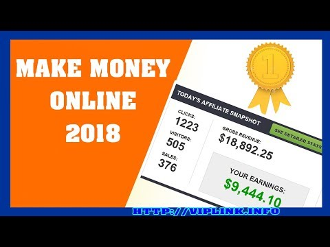 How To Make Money Online Fast 2018 - BEST Legitimate Work From Home Jobs