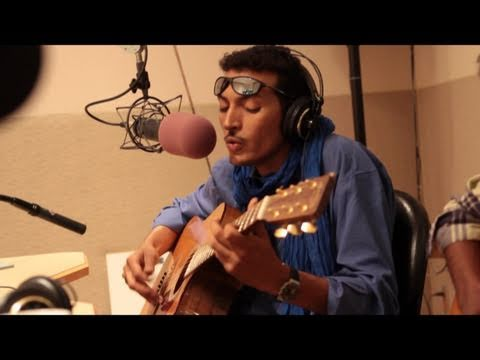 "Bombino - ""Ahoulaguine Akaline (I Greet My Country)"""