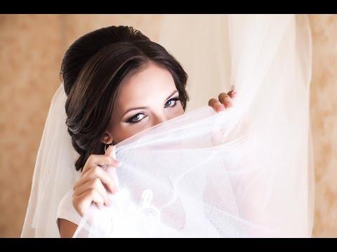 Самое нежное свадебное утро невесты Ксении