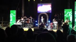 """Gela VI festival del golfo Paolo Giannone """"canzone"""""""