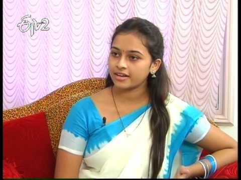 ETV Talkies - Sri Divya Speaks about Mallela Theeramlo Sirimalle Puvvu Movie _6th July 2013