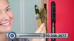 S.A. Locksmith & Security | Auto, Commercial & Residential Locksmith Service | San Antonio, TX