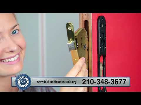 S.A. Locksmith & Security | Auto, Commercial & Residential Locksmith Service | San Antonio, TX